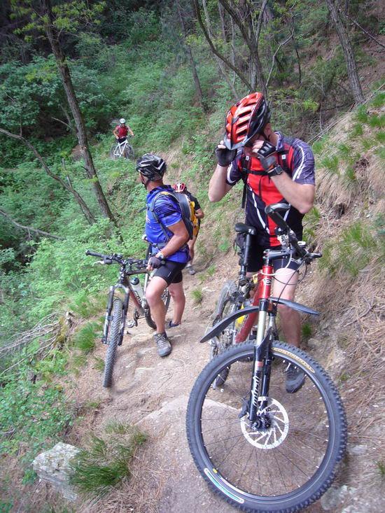 Biking im Vinschgau