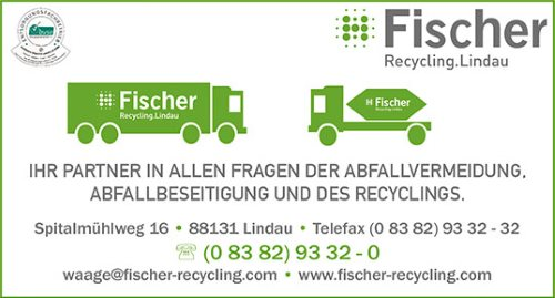 Fischer Recycling